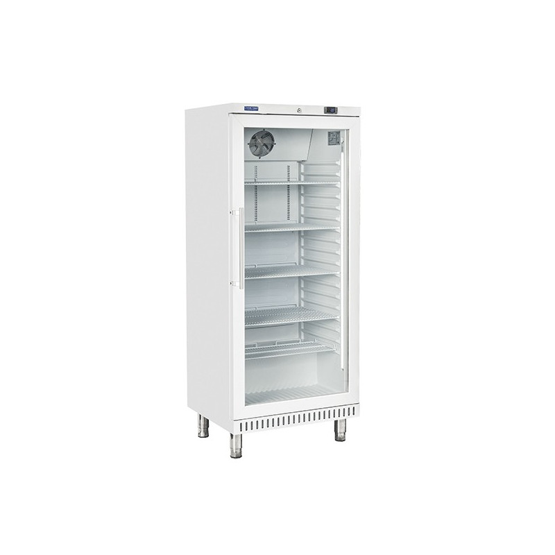 Armoire Refrigeree Vitree Patisseries 265 L