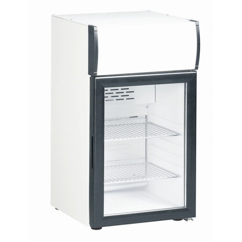 Frigo Kléox top bar 91L